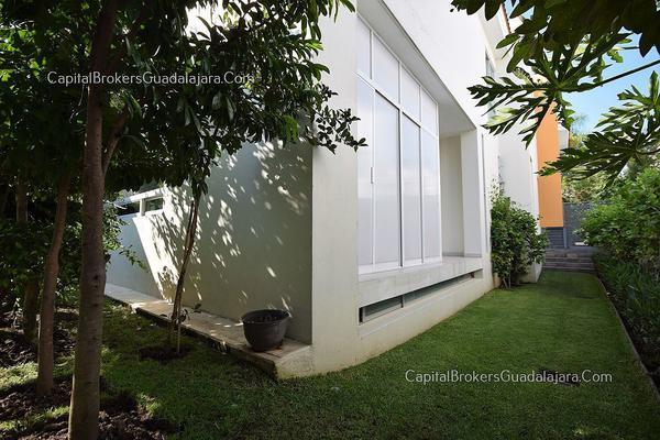 Foto de casa en venta en  , valle real, zapopan, jalisco, 5801789 No. 05