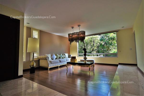 Foto de casa en venta en  , valle real, zapopan, jalisco, 5801789 No. 06