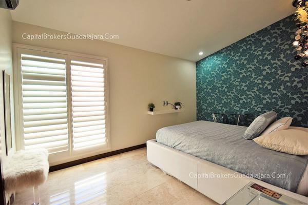 Foto de casa en venta en  , valle real, zapopan, jalisco, 5801789 No. 08