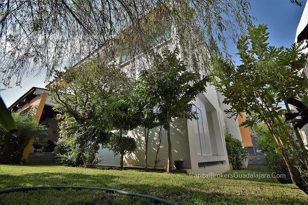 Foto de casa en venta en  , valle real, zapopan, jalisco, 5801789 No. 09