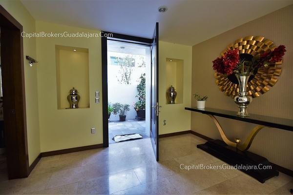 Foto de casa en venta en  , valle real, zapopan, jalisco, 5801789 No. 10