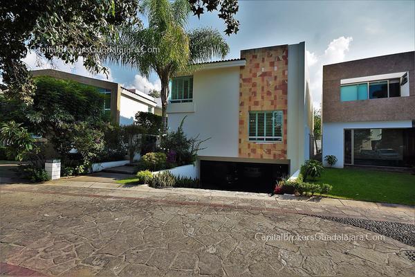 Foto de casa en venta en  , valle real, zapopan, jalisco, 5801789 No. 11