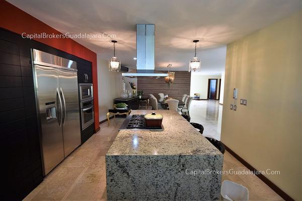 Foto de casa en venta en  , valle real, zapopan, jalisco, 5801789 No. 13