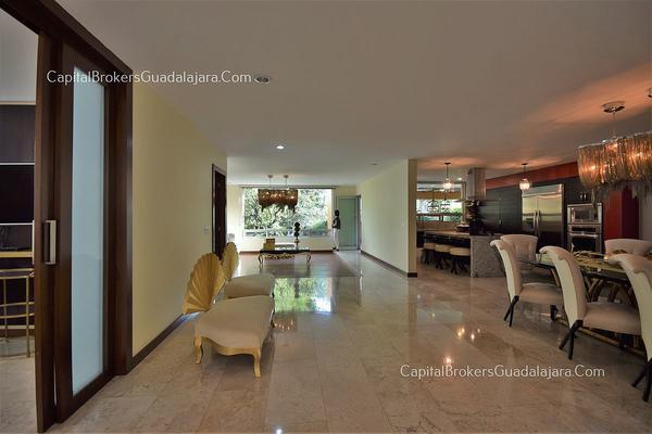 Foto de casa en venta en  , valle real, zapopan, jalisco, 5801789 No. 14