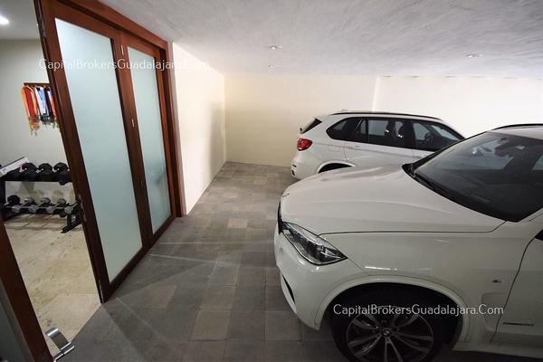 Foto de casa en venta en  , valle real, zapopan, jalisco, 5801789 No. 15