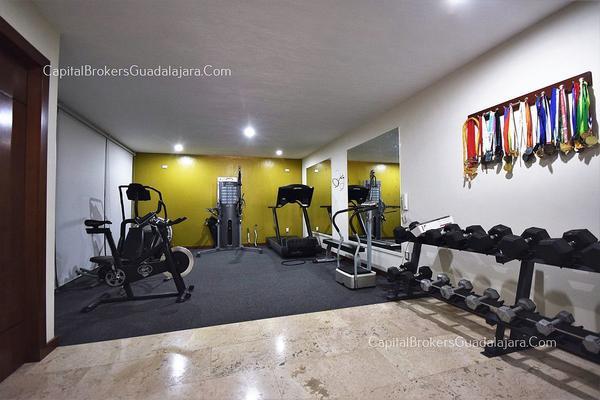 Foto de casa en venta en  , valle real, zapopan, jalisco, 5801789 No. 16