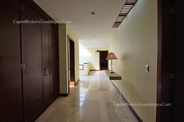 Foto de casa en venta en  , valle real, zapopan, jalisco, 5801789 No. 17