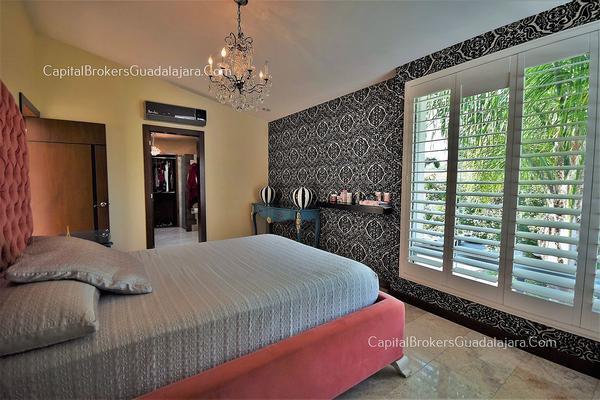 Foto de casa en venta en  , valle real, zapopan, jalisco, 5801789 No. 19