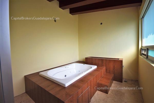 Foto de casa en venta en  , valle real, zapopan, jalisco, 5801789 No. 20
