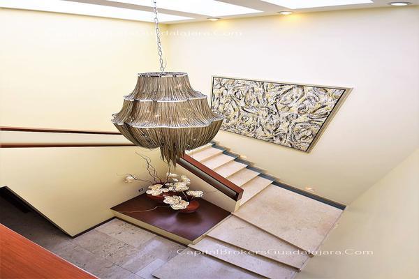 Foto de casa en venta en  , valle real, zapopan, jalisco, 5801789 No. 22
