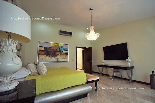 Foto de casa en venta en  , valle real, zapopan, jalisco, 5801789 No. 23