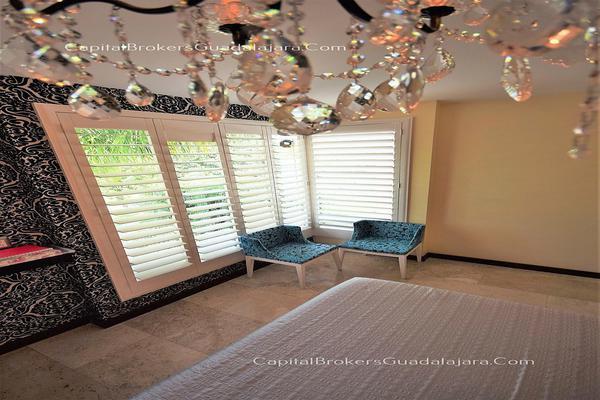Foto de casa en venta en  , valle real, zapopan, jalisco, 5801789 No. 24