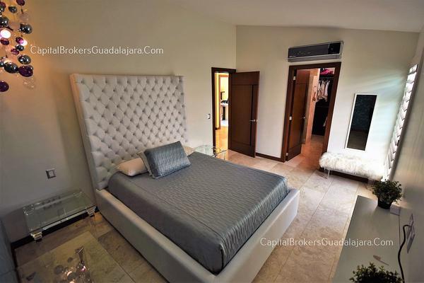 Foto de casa en venta en  , valle real, zapopan, jalisco, 5801789 No. 25