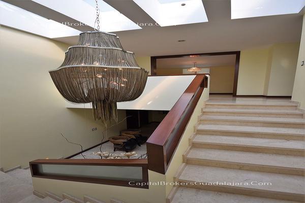 Foto de casa en venta en  , valle real, zapopan, jalisco, 5801789 No. 26