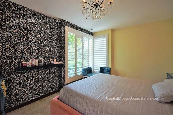 Foto de casa en venta en  , valle real, zapopan, jalisco, 5801789 No. 27