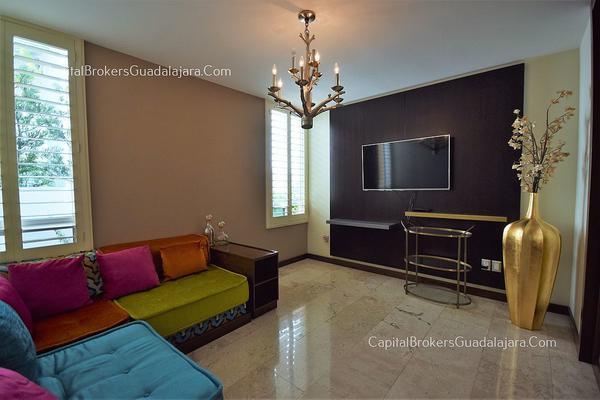 Foto de casa en venta en  , valle real, zapopan, jalisco, 5801789 No. 28