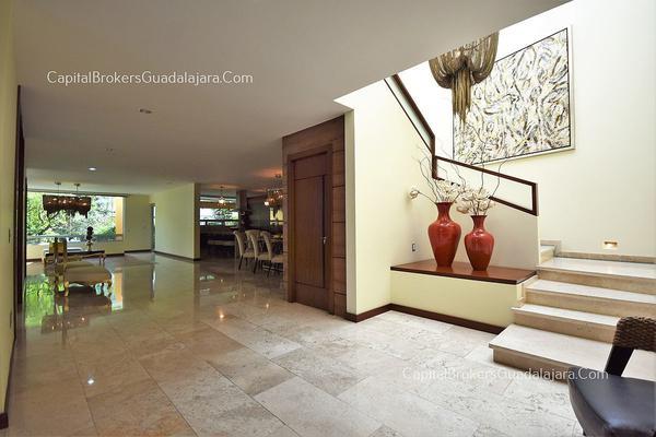 Foto de casa en venta en  , valle real, zapopan, jalisco, 5801789 No. 29