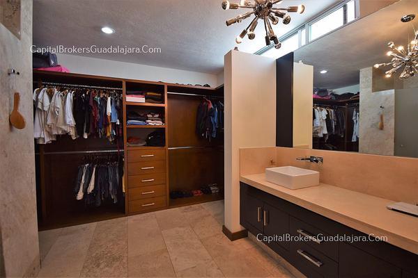 Foto de casa en venta en  , valle real, zapopan, jalisco, 5801789 No. 32