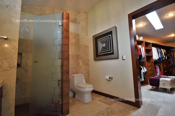 Foto de casa en venta en  , valle real, zapopan, jalisco, 5801789 No. 33