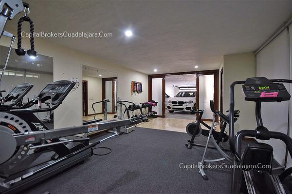 Foto de casa en venta en  , valle real, zapopan, jalisco, 5801789 No. 37