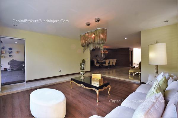 Foto de casa en venta en  , valle real, zapopan, jalisco, 5801789 No. 40