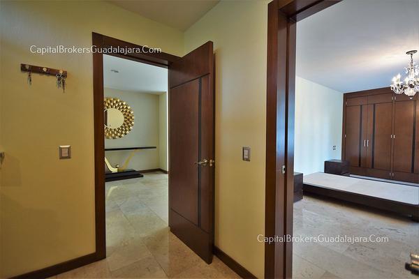 Foto de casa en venta en  , valle real, zapopan, jalisco, 5801789 No. 46