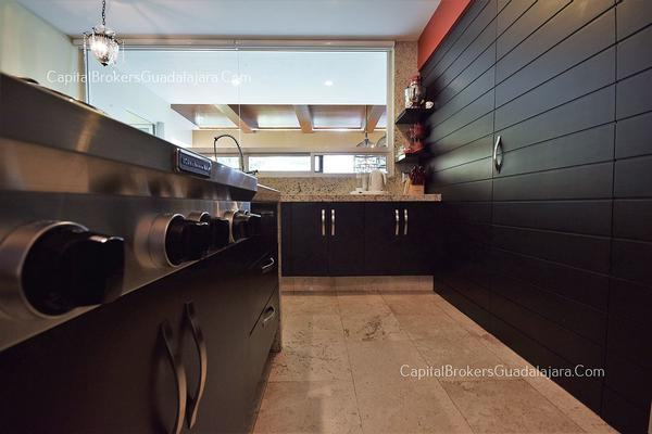 Foto de casa en venta en  , valle real, zapopan, jalisco, 5801789 No. 47