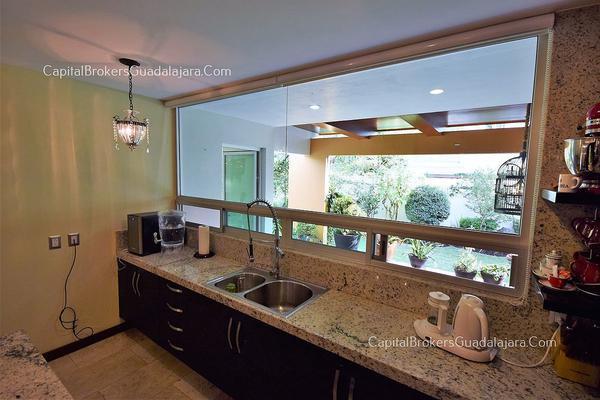 Foto de casa en venta en  , valle real, zapopan, jalisco, 5801789 No. 49