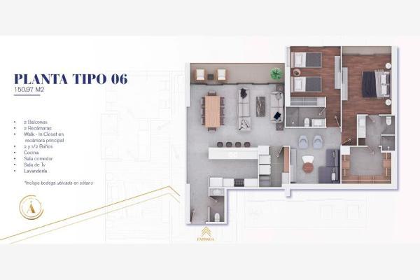 Foto de departamento en venta en  , valle real, zapopan, jalisco, 6132142 No. 13