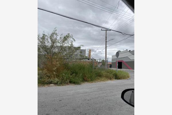 Foto de terreno habitacional en venta en  , valle san agustin, saltillo, coahuila de zaragoza, 9804759 No. 02