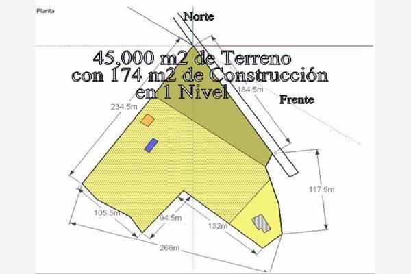 Foto de terreno habitacional en venta en  , valle san roque, guadalupe, nuevo león, 11691783 No. 03