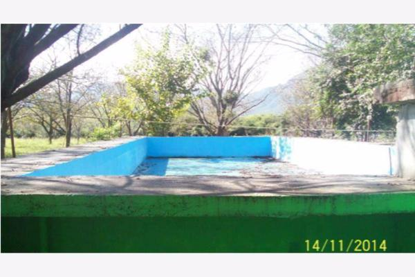 Foto de terreno habitacional en venta en  , valle san roque, guadalupe, nuevo león, 11691783 No. 04