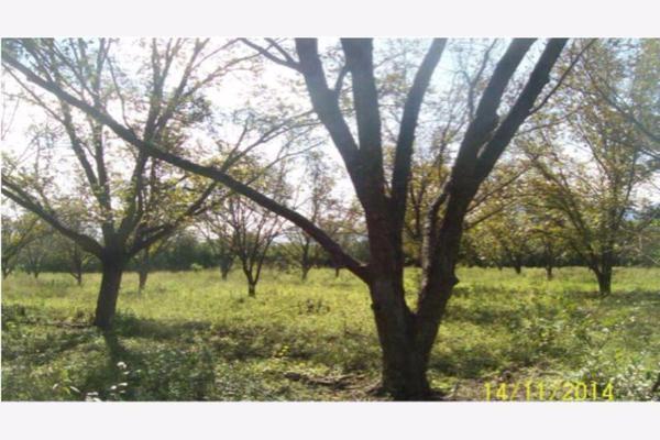 Foto de terreno habitacional en venta en  , valle san roque, guadalupe, nuevo león, 11691783 No. 05