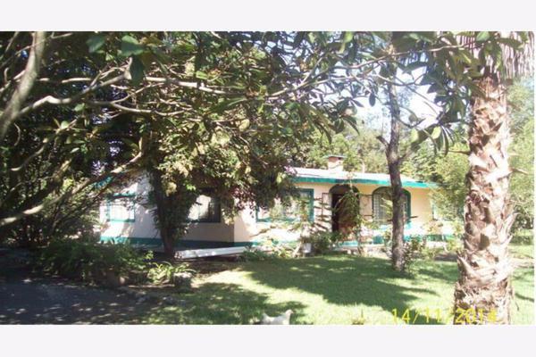 Foto de terreno habitacional en venta en  , valle san roque, guadalupe, nuevo león, 11691783 No. 06