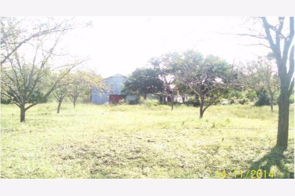 Foto de terreno habitacional en venta en  , valle san roque, guadalupe, nuevo león, 11691783 No. 07