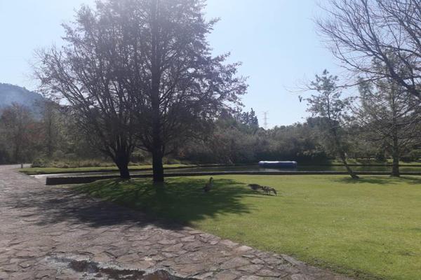 Foto de terreno habitacional en venta en valle santana 1000, cuadrilla de dolores, valle de bravo, méxico, 13354248 No. 02