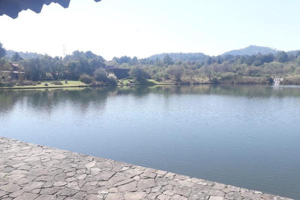 Foto de terreno habitacional en venta en valle santana 1000, cuadrilla de dolores, valle de bravo, méxico, 13354248 No. 03