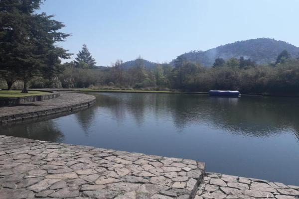 Foto de terreno habitacional en venta en valle santana 1000, cuadrilla de dolores, valle de bravo, méxico, 13354248 No. 05