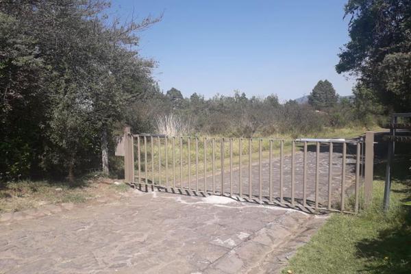 Foto de terreno habitacional en venta en valle santana 1000, cuadrilla de dolores, valle de bravo, méxico, 13354248 No. 08