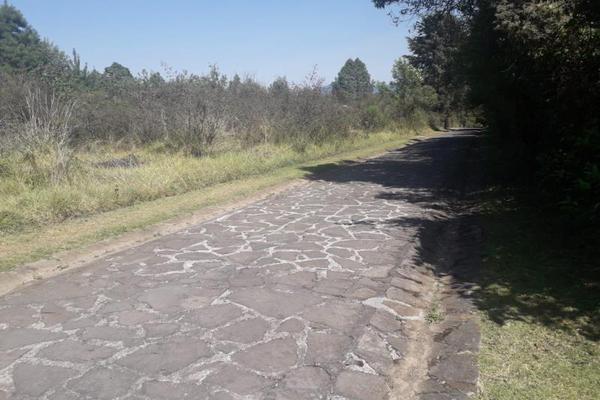 Foto de terreno habitacional en venta en valle santana 1000, cuadrilla de dolores, valle de bravo, méxico, 13354248 No. 12