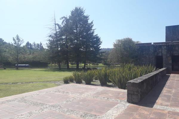 Foto de terreno habitacional en venta en valle santana 1000, cuadrilla de dolores, valle de bravo, méxico, 13354248 No. 14