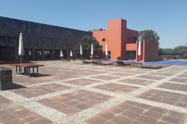 Foto de terreno habitacional en venta en valle santana 1000, cuadrilla de dolores, valle de bravo, méxico, 13354248 No. 16