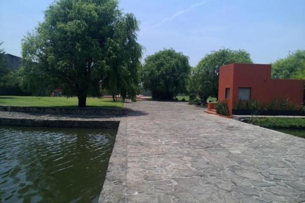 Foto de terreno habitacional en venta en valle santana , cuadrilla de dolores, valle de bravo, méxico, 5723483 No. 02
