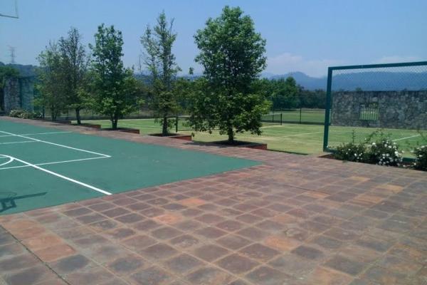 Foto de terreno habitacional en venta en valle santana , cuadrilla de dolores, valle de bravo, méxico, 5723483 No. 04