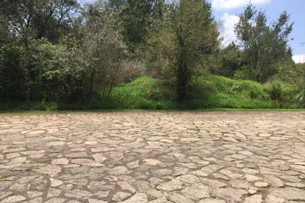 Foto de terreno habitacional en venta en valle santana , cuadrilla de dolores, valle de bravo, méxico, 5723483 No. 09