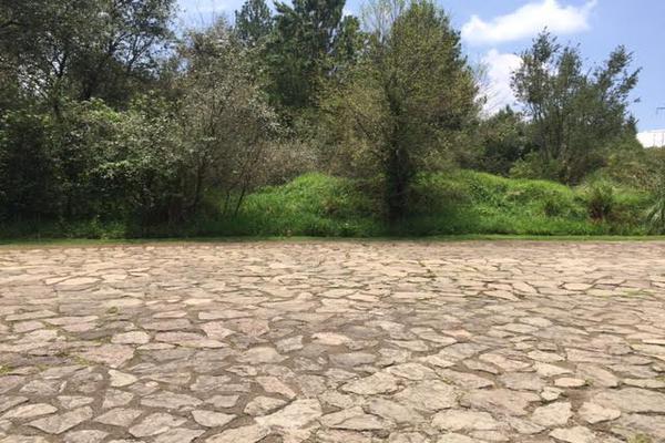 Foto de terreno habitacional en venta en valle santana , cuadrilla de dolores, valle de bravo, méxico, 5723631 No. 08