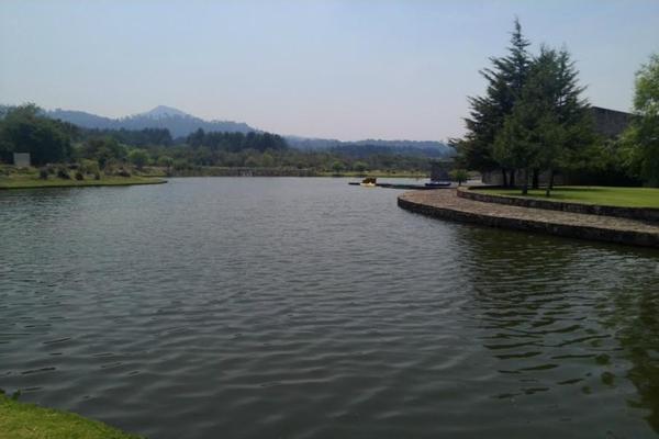 Foto de terreno habitacional en venta en valle santana , cuadrilla de dolores, valle de bravo, méxico, 5723631 No. 10