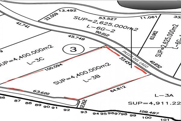 Foto de terreno habitacional en venta en valle santana , cuadrilla de dolores, valle de bravo, méxico, 5723631 No. 11