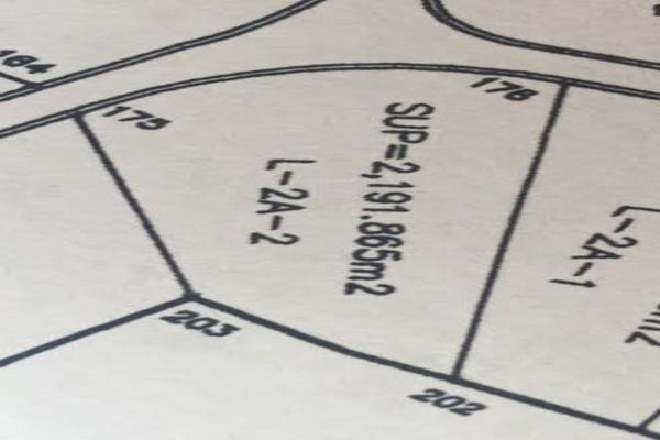 Foto de terreno habitacional en venta en valle santana , rincón villa del valle, valle de bravo, méxico, 5723483 No. 11