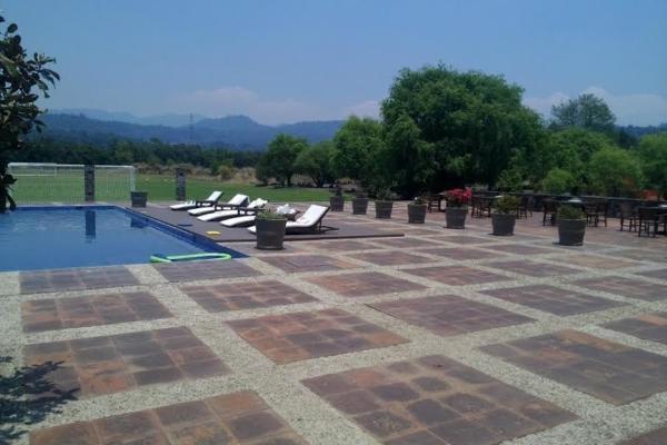 Foto de terreno habitacional en venta en valle santana , valle de bravo, valle de bravo, méxico, 4633222 No. 03